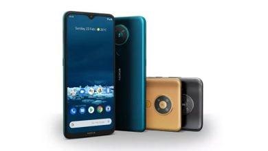 Photo of گوشی Nokia 8.3 5G با دوربین چهارتایی ZEISS و چیپست Snapdragon 765G معرفی شد
