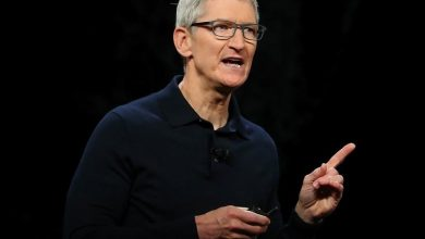 Photo of اپل به ایالات متحده ۱۰ میلیون ماسک اهدا کرد