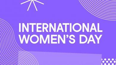 Photo of اپل صفحه اصلی وبسایت خود را به روز جهانی زن اختصاص داد