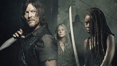 Photo of سریال The Walking Dead در دو فصل آینده به پایان نخواهد رسید