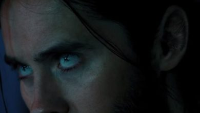 Photo of پوستر جدیدی از فیلم Morbius با بازی جرد لتو منتشر شد
