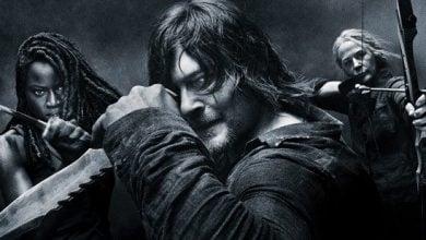 Photo of زمان انتشار قسمت پایانی فصل دهم سریال The Walking Dead عقب افتاد