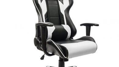 Photo of صندلی گیمینگ ارزان را با قیمت کمتر از ۱۰۰ دلار دریافت کنید