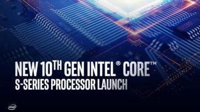 Photo of قیمت پردازندههای دسکتاپ نسل دهمی Comet Lake اینتل فاش شد