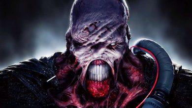 Photo of Resident Evil 3: The Board در حال آمدن به کیک استار است