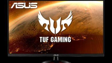 Photo of مانیتور TUF Gaming VG279Q1R 27 1080p با ۱۴۴ هرتز Freesync توسط ایسوس رونمایی شد