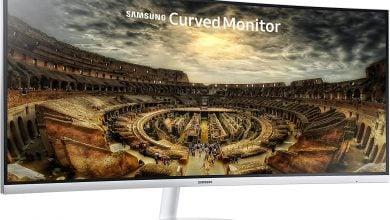 Photo of بررسی مانیتور Samsung CF791