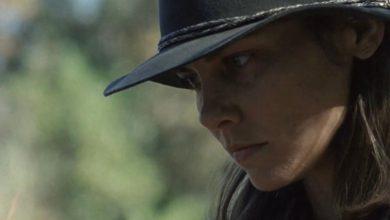 Photo of بازگشت مگی در قسمت فینال فصل دهم سریال The Walking Dead