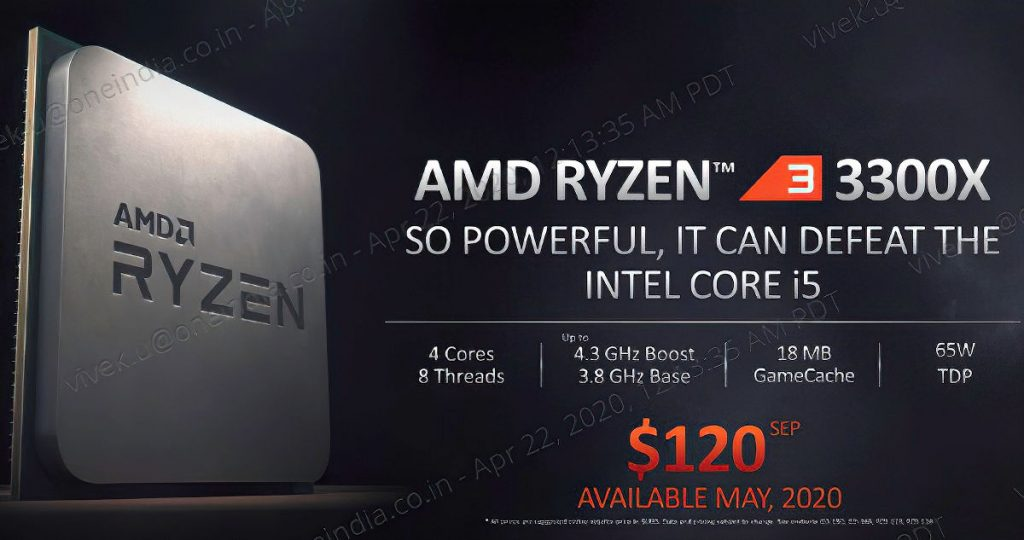 AMD-Ryzen-3-3300X