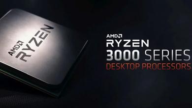 Photo of AMD به طور رسمی از رویداد انتشار Ryzen 3 3000 Series و B550 خبر داد