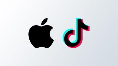 Photo of اکنون Apple به طور رسمی در TikTok قرار گرفت
