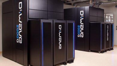 Photo of D-Wave رایانههای کوانتومی خود را به رایگان در اختیار محققان قرار میدهد