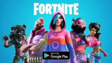 Photo of Fortnite اکنون در فروشگاه گوگل پلی عرضه شد