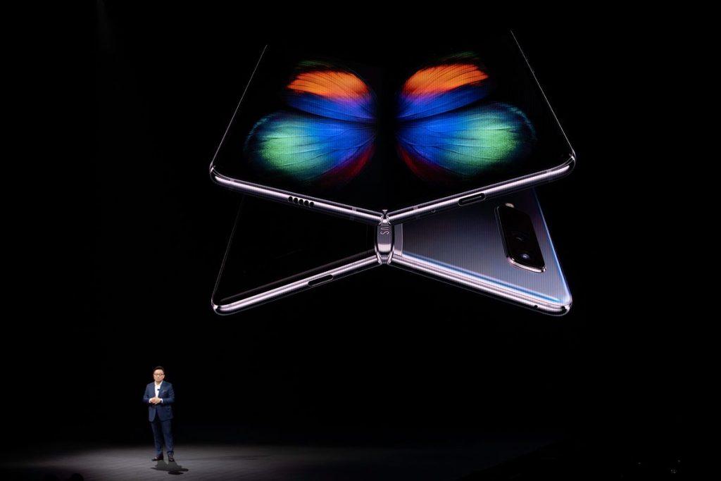 عرضه نسخه ارزانتر Galaxy Fold 2 سامسونگ