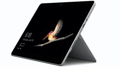 Photo of مشخصات تبلت Surface Go 2020 منتشر شد