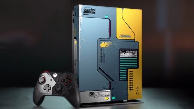 Photo of Cyberpunk 2077 طرح جدید کنسول Xbox One X رونمایی کرد