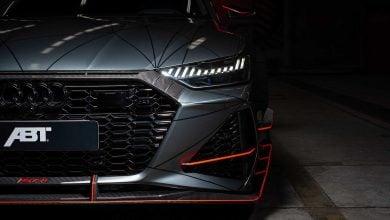 Photo of آئودی RS7-R با تیونینگ ABT رونمایی شد