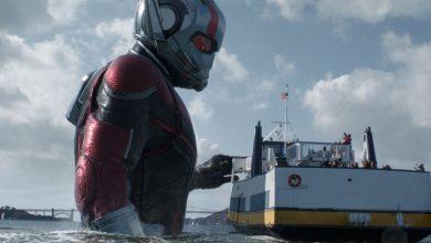 Photo of نویسنده ریک و مورتی برای فیلم Ant-Man 3 فیلمنامه می نویسد