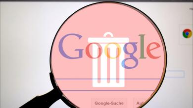 Photo of حذف حساب گوگل خود را چگونه انجام بدهیم