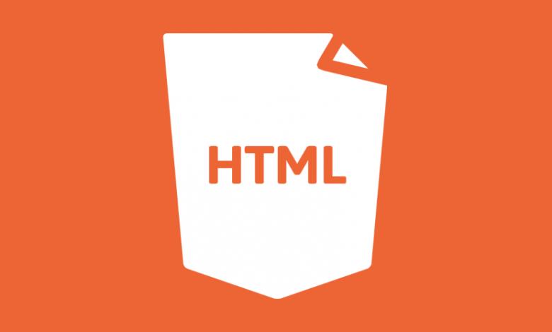 آموزش زبان html کامل