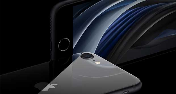 گوشی iphone se 2020