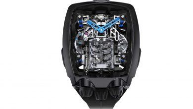 Photo of ساعت بوگاتی شیرون با قیمت ۲۸۰ هزار دلار رونمایی شد