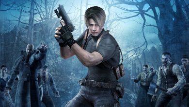 Photo of کپکام در سال ۲۰۲۲ بازی Resident Evil 4 Remake را عرضه میکند