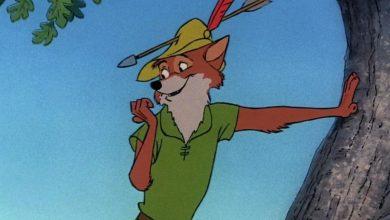 Photo of بازسازی لایو اکشن Robin Hood در دست ساخت است