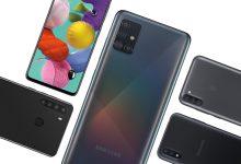 Photo of سامسونگ گوشیهای گلکسی A71 5G و گلکسی A21 را در ایالات متحده معرفی کرد