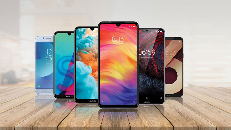 Photo of معرفی ۵ گوشی موبایل خوش قیمت در آستانه پاییز
